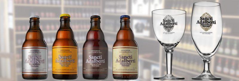 Bezoek Sancti Adalberti