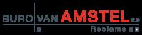 Buro van Amstel logo