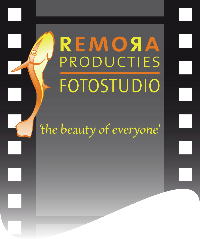 Remora producties Fotostudio logo